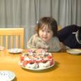 ハル2歳の誕生日