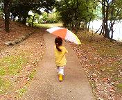 雨の日のコト