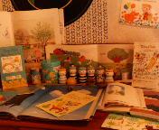 玄関Gallery*2006Summer