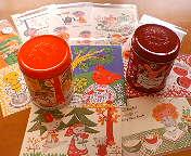2006秋きせつの紅茶